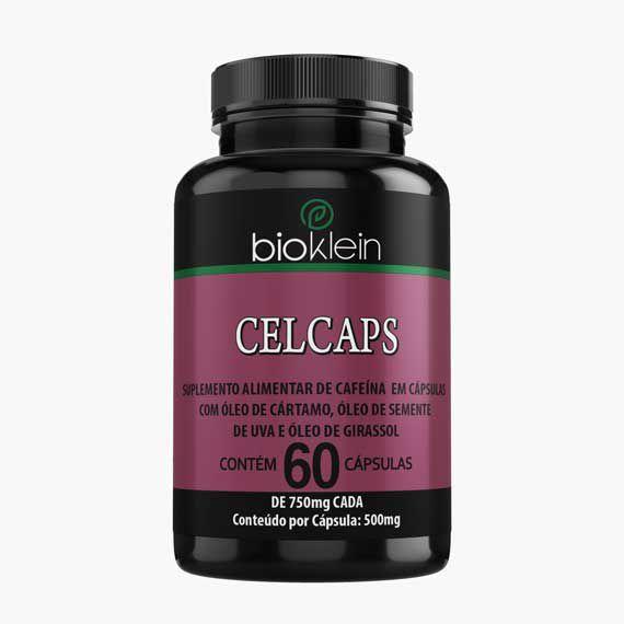 BioKlein - Celcaps 60 caps