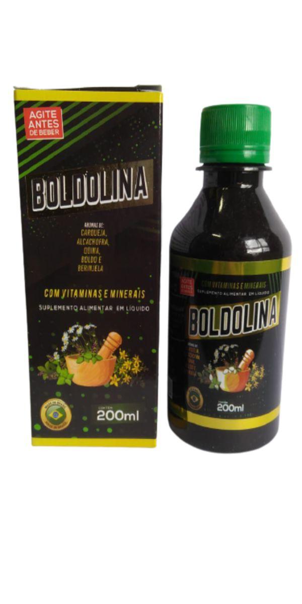 BioNature - Boldolina 200ml