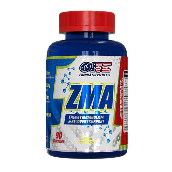 ZMA One Pharma 90 caps