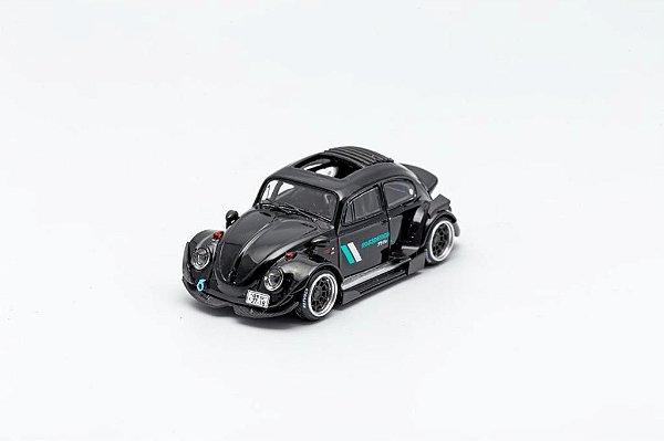 VW Beetle RWB - Robert Design  - 1:64 - Inspire model