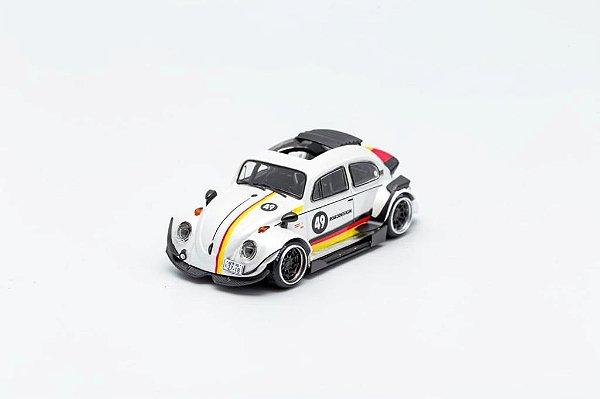 VW Beetle RWB - Germany - 1:64 - Inspire model