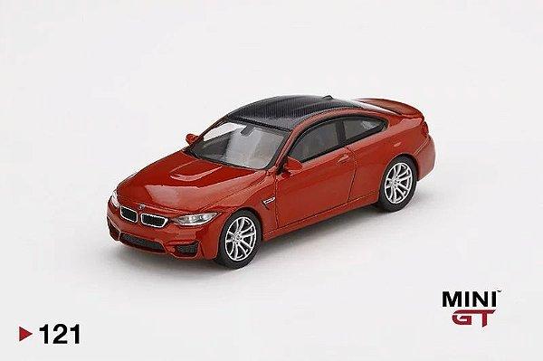 BMW M4 - 1:64 - Mini GT