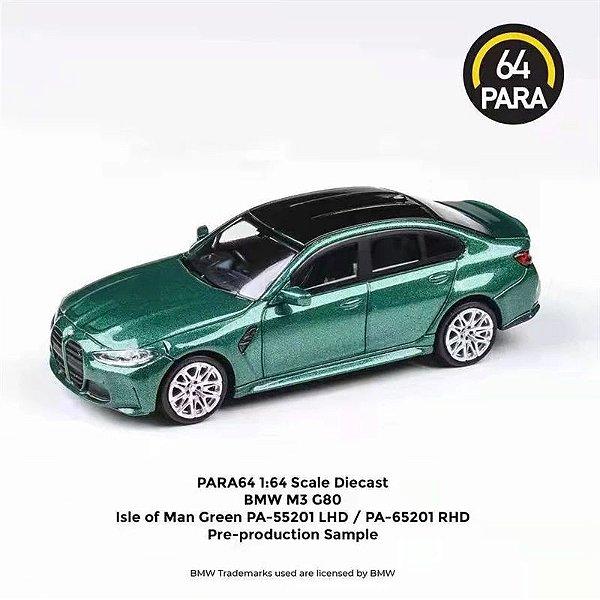 BMW M3 G80- 1:64 - PARA64