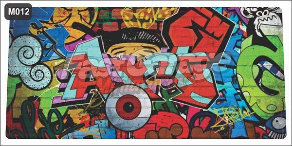 Adesivo Case Grafite 3 MOD-12