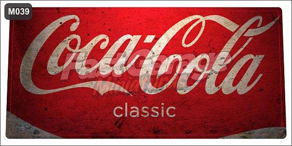 Adesivo Case Coca Cola MOD-39