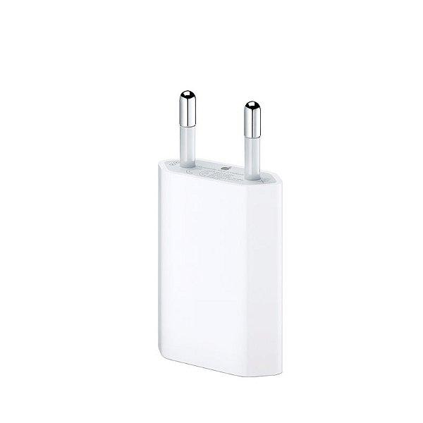 Carregador Power Adapter USB iPhone 5s 6 6s 7 8 Plus X Xr 5w