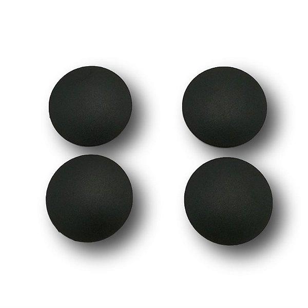Kit Pés de Borracha Macbook Pro Retina 13 15 2012 a 2015 A1502 A1425