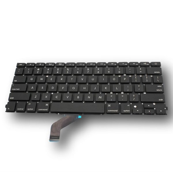 Teclado Macbook Pro Retina 13 A1425 2012 2013 Layout Us