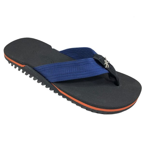 Chinelo Kenner Nk6 Line Duo Pto/lrj/azl