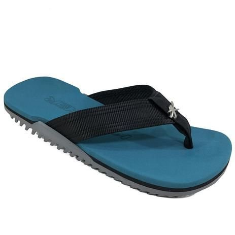 Chinelo Kenner Nk6 Line Duo Cza/pto/azl
