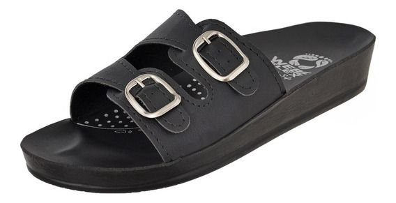 Feet Life Tamanco Fem 3990