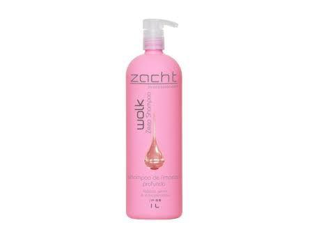 Shampoo Zeep 1000ml - Limpeza profunda