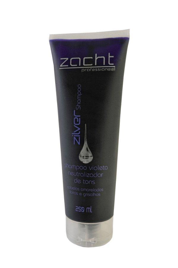 Shampoo Zilver 250 ml