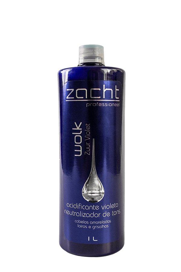 Zuur Violet 1000 mL - Acidificante Violeta Neutralizador de Tons