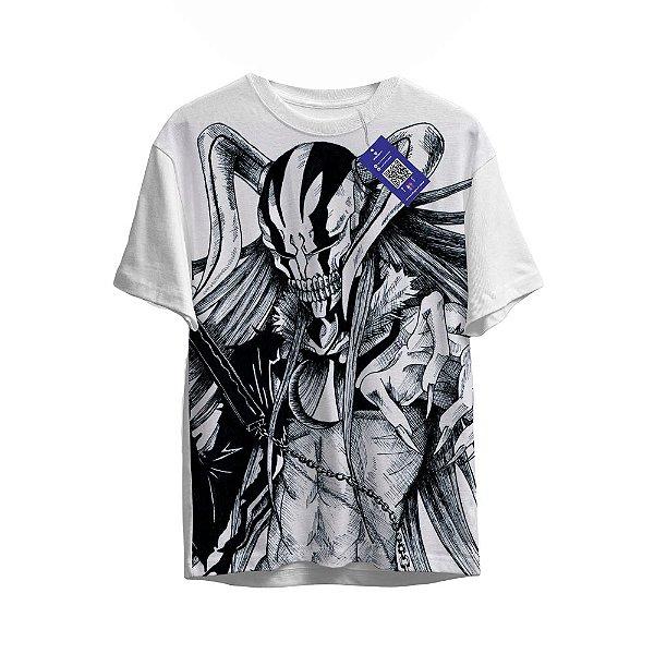Camiseta Bleach - Ichigo