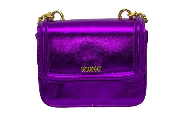 Bolsa Mini Violeta