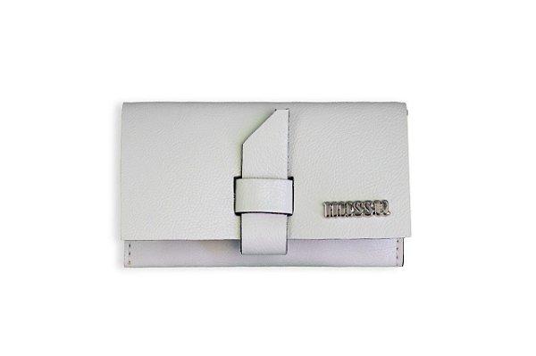 Mini carteira Off White