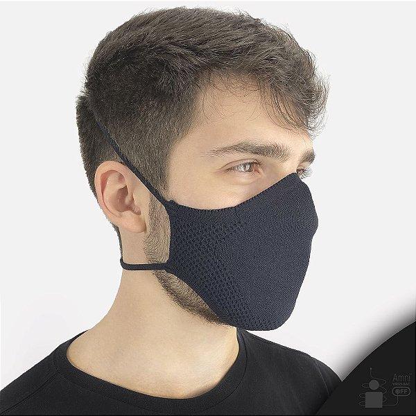 Máscara MRL4 Amni® Virus-Bac OFF