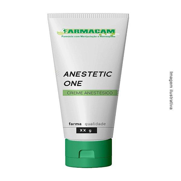 Anestesic One