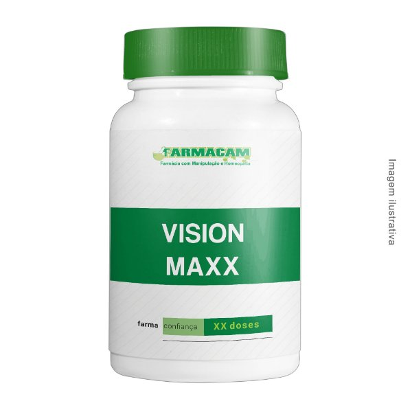 Vision Maxx