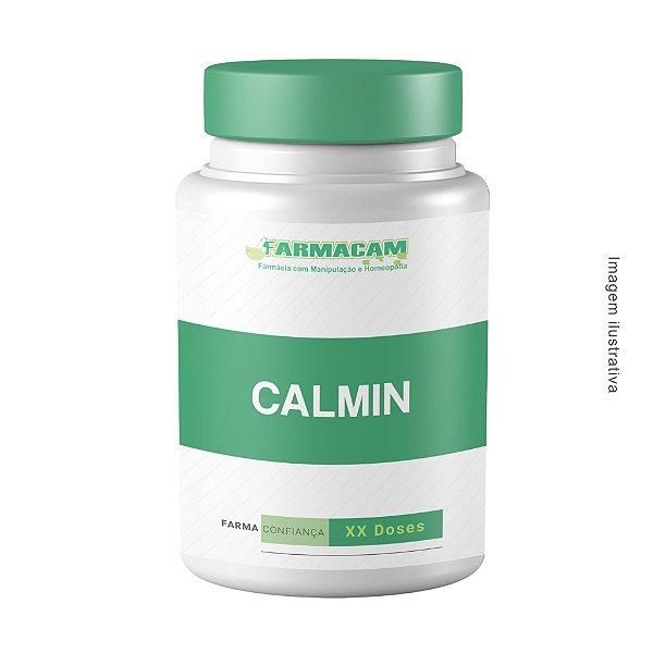 CALMIN - Calmante Natural