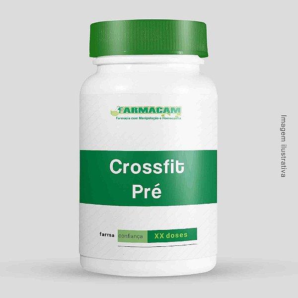 Crossfit - Pré CAPS