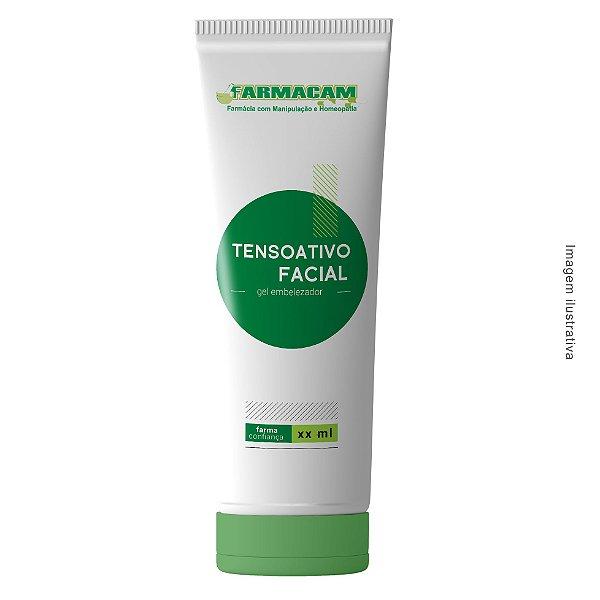 Tensoativo Facial Gel 30 ml