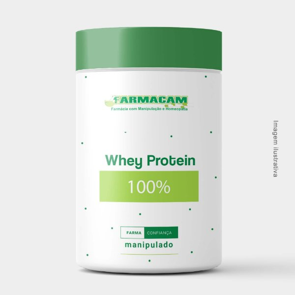Whey Protein Puro