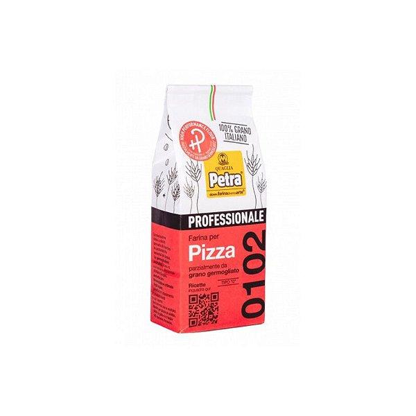 Pizza Petraviva 0102HP