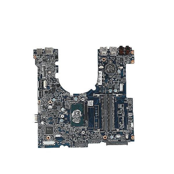 Placa Mãe Ruim Notebook Sony Vaio VJF155F11X