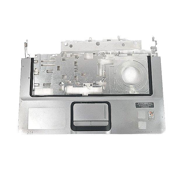 Carcaça do Teclado Notebook HP Pavilion dv6-6110BR