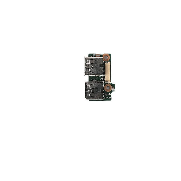 Placa USB Notebook HP Pavilion dv5-1240br