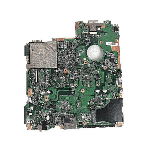 Placa Mãe ruim Notebook Semp Toshiba AS1560G