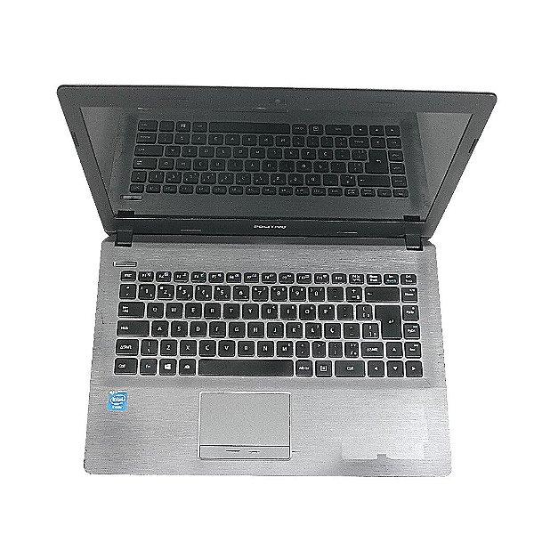 Notebook Barato Positivo Stilo XR2995 HD 120gb 4GB Win 10