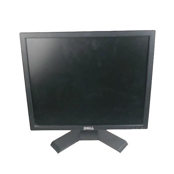 """Monitor Barato 17"""" Polegadas Dell E170Sc"""