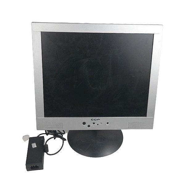 "Monitor barato 17"" Polegadas CCE LCD-173X"