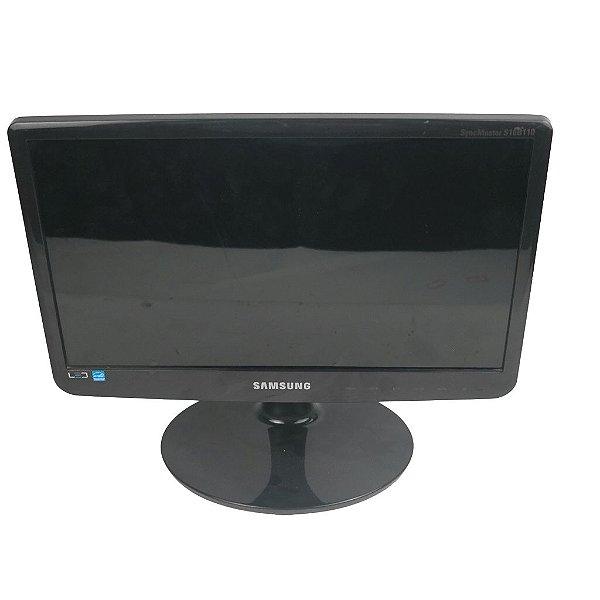 "Monitor barato 16"" Polegadas Samsung S16B110N"