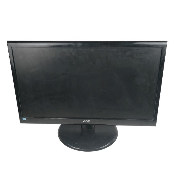 "Monitor Barato 22"" Polegadas LG e2250wn"