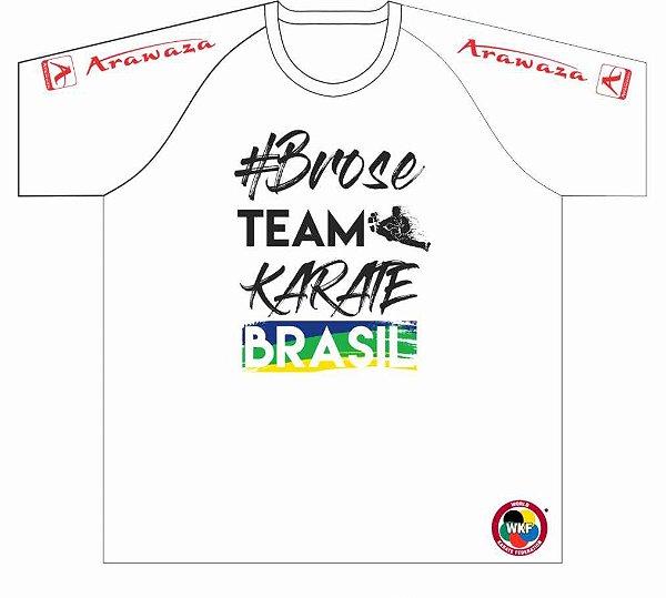 Camiseta #BroseTeam Tokyo 2020