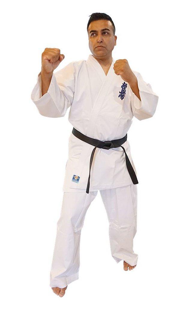 Kimono Kyokushinkai High Impact