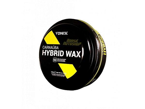 Cera hybrid wax vonixx