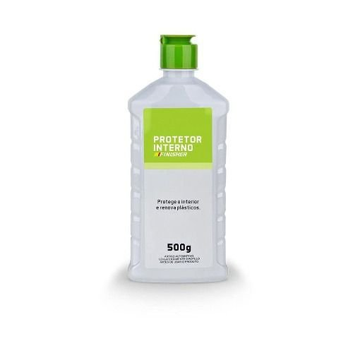 Protetor interno 500 ml finisher