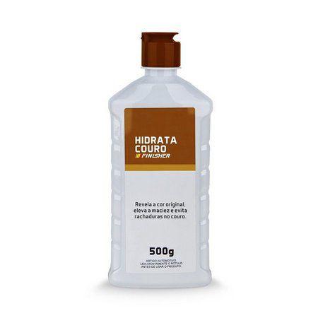 HIDRATA COURO 500 ml finisher