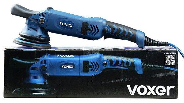 """Politriz Orbital Voxer 5""""  15MM 127W- Vonixx"""