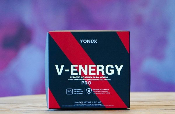 V-ENERGY PRO 50 ML