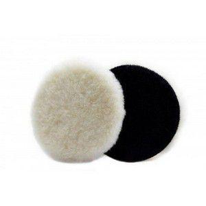 Boina lã de carneiro 3 polegadas new polish