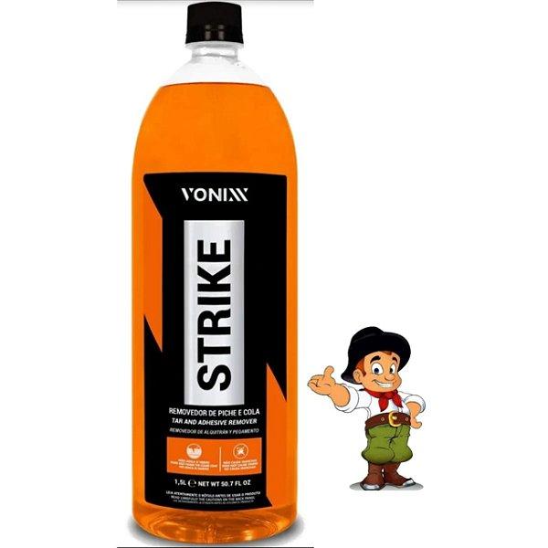 Strike - Removedor de Piche e Cola Vonixx (1,5 L)
