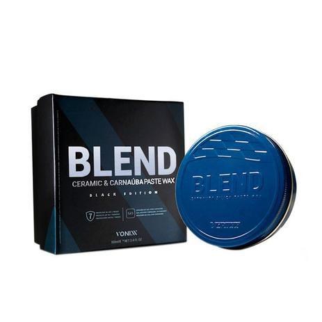 Blend Black Edition Paste Wax 100ml Vonixx