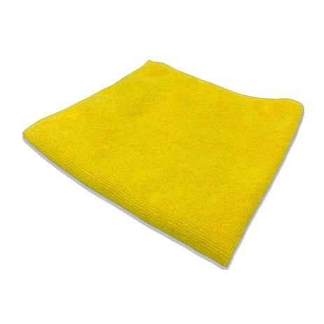 Toalha de Microfibra 350GMS Amarela rotta