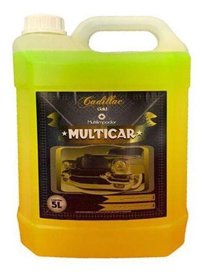MULTICAR CADILLAC - 05 LT